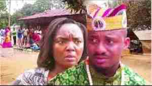 Video: AZIZA THE VILLAGE WARRIOR 1 - 2017 Latest Nigerian Nollywood Full Movies   African Movies